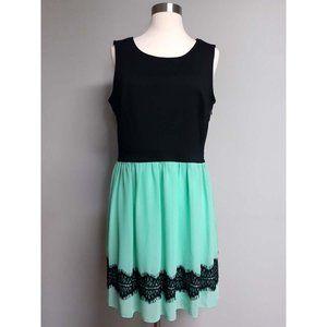 New Womens En Focus 12 Petite Dress 12P